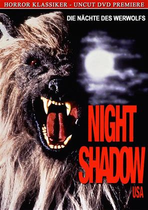 Night Shadow (1989) (Horror Klassiker, Uncut)