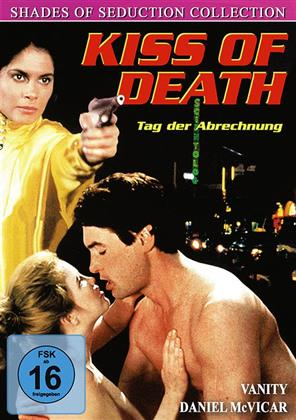 Kiss of Death - Tag der Abrechnung (1997) (Shades of Seduction Collection, Remastered, Uncut)