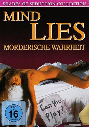 Mind Lies - Mörderische Wahrheit (2004) (Shades of Seduction Collection, Remastered, Uncut)