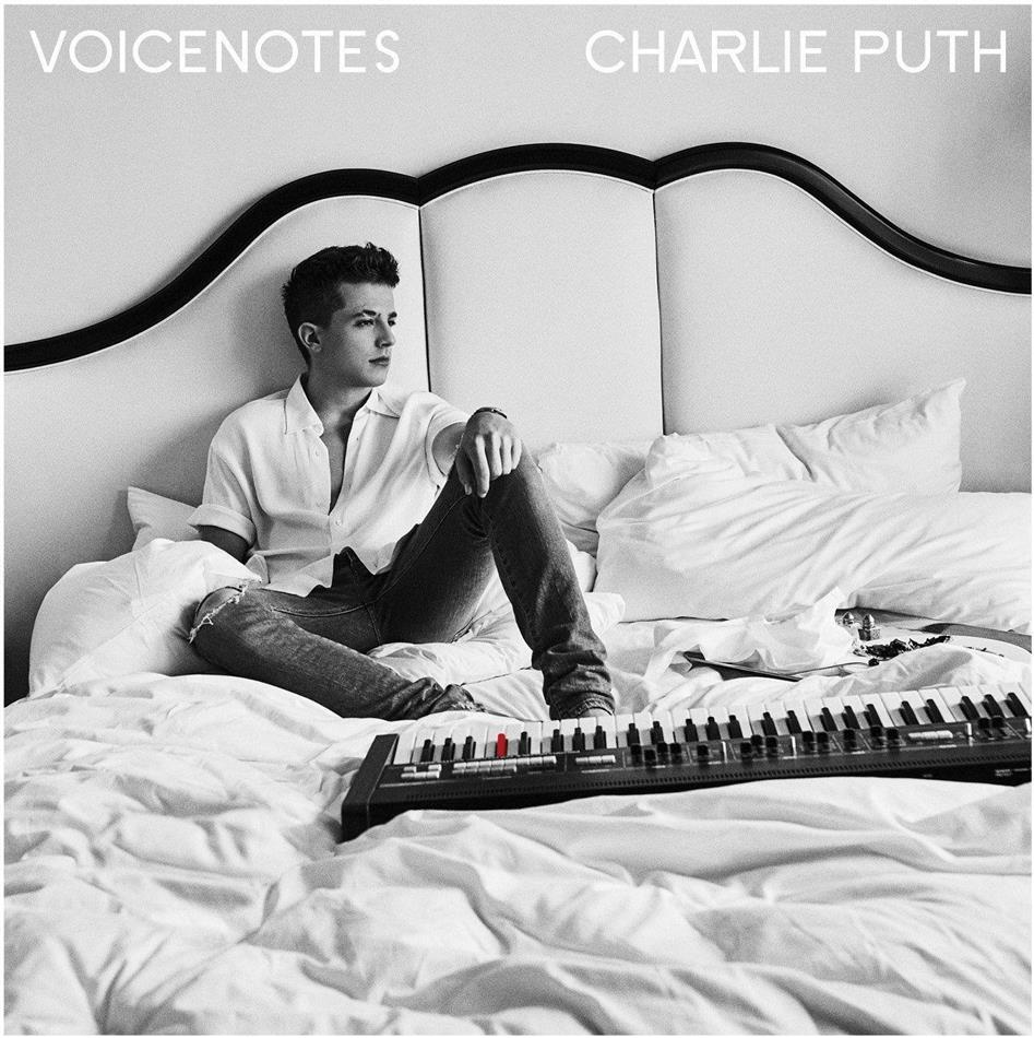 Charlie Puth - Voicenotes