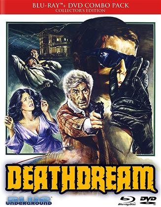 Deathdream (1974) (Collector's Edition, Blu-ray + DVD)