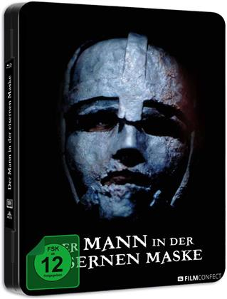 Der Mann in der eisernen Maske (1998) (FuturePak, Limited Edition)