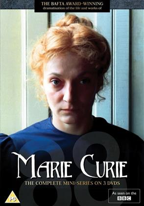 Marie Curie - The Complete Mini-Series (1977) (BBC, 3 DVDs)