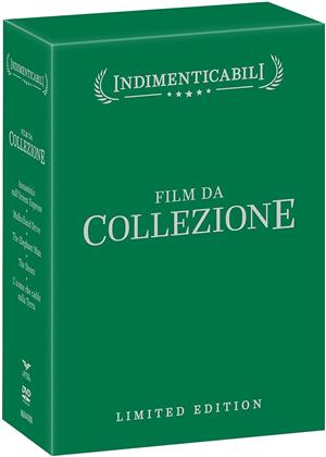 Film da Collezione (Indimenticabili, Box, Limited Edition, 5 DVDs)