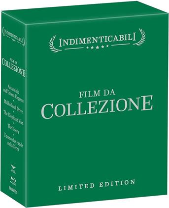 Film da Collezione (Indimenticabili, Box, Limited Edition, 5 Blu-rays)