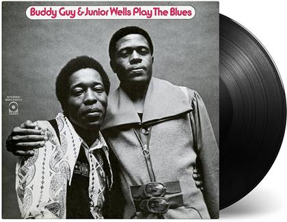 Buddy Guy & Junior Wells - Play The Blues (Music On Vinyl, LP)