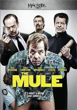 The Mule (2014)