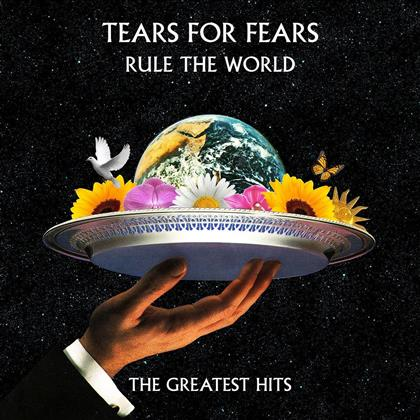 Tears For Fears - Rule The World - Greatest Hits (2 LPs)