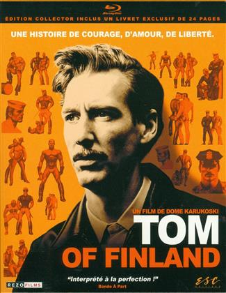 Tom of Finland (2017) (Collector's Edition)