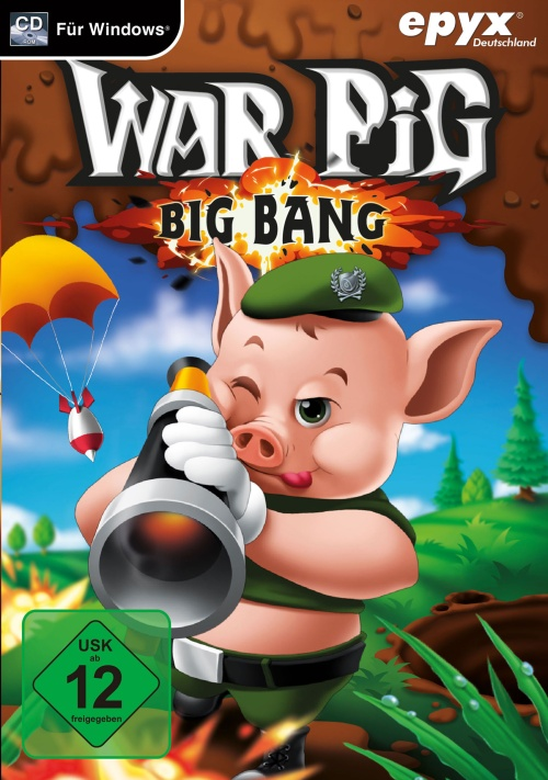 Bild War Pig Big Bang