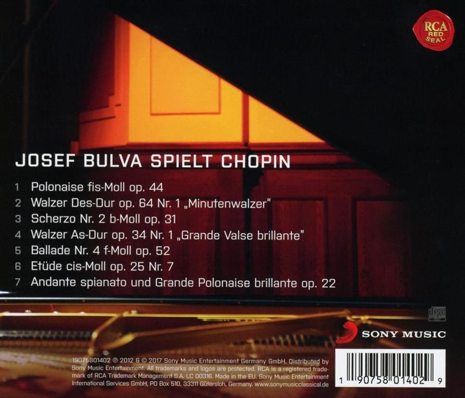 New Recording Version Di Josef