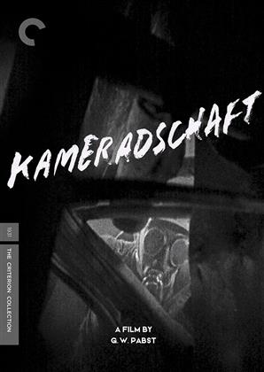 Kameradschaft (1931) (s/w, Criterion Collection)