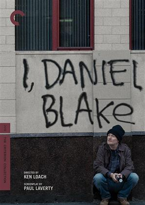 I, Daniel Blake (2016) (Criterion Collection)