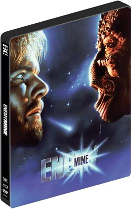 Enemy Mine (1985) (Steelbook, 2 Blu-rays)