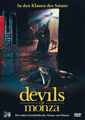 Devils of Monza (1987) (Creepy Little Things Collection, Kleine Hartbox, Uncut)