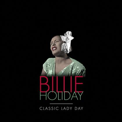 Billie Holiday - Classic Lady Day (5 LPs)
