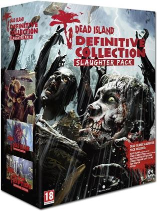 Dead Island Definitive Collection - Slaughter Pack