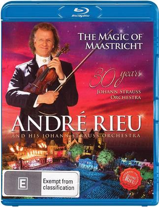 André Rieu - What A Wonderful World: Music For A Better World