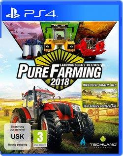 Pure Farming 2018 (German Day One Edition)
