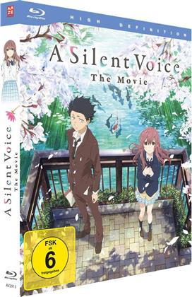 A Silent Voice - The Movie (2016) (Deluxe Edition)