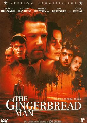 The Gingerbread Man (1998) (Remastered)