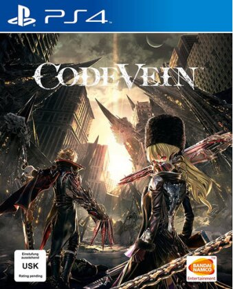 Code Vein (German Edition)