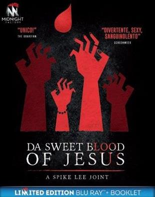 Da Sweet Blood of Jesus (2014) (Edizione Limitata)