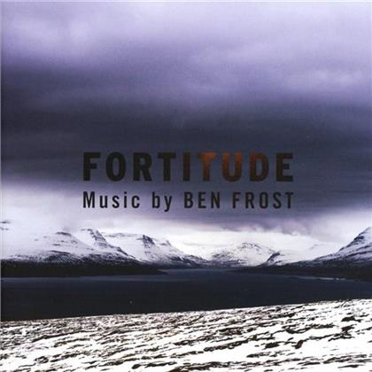 Ben Frost - Music From Fortitude (LP)