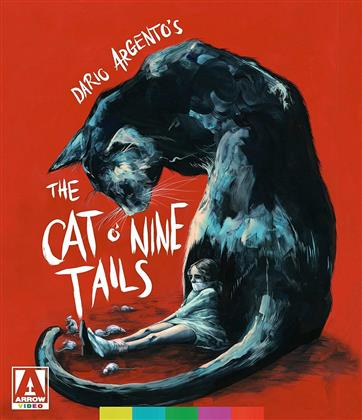 Cat O' Nine Tails (1971) (Limited Edition, Blu-ray + DVD)