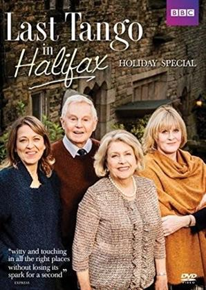 Last Tango in Halifax - Holiday Special (BBC)