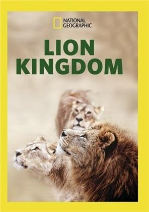 Lion Kingdom (National Geographic)