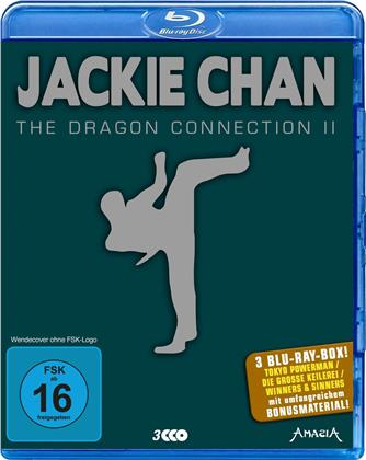 The Dragon Connection 2 (3 Blu-rays)