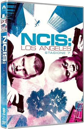 NCIS - Los Angeles - Stagione 7 (6 DVD)