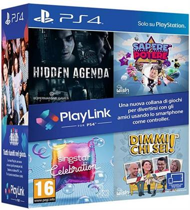 PlayLink Bundle (German Edition)