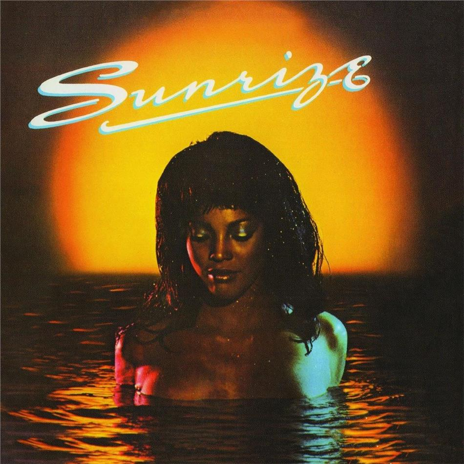 Sunrize - --- (Remastered)