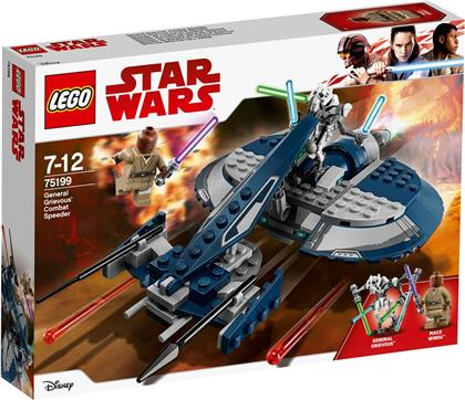 LEGO© 75199 Star Wars(TM) - General Grievous Combat Speeder