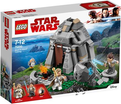 LEGO© 75200 Star Wars(TM) - The Last Jedi - Ahch-To Island Training