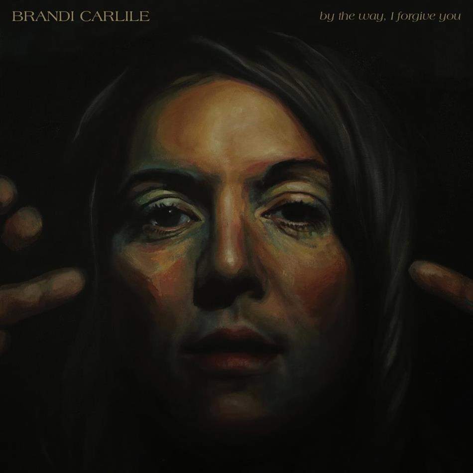Brandi Carlile - By The Way, I Forgive You