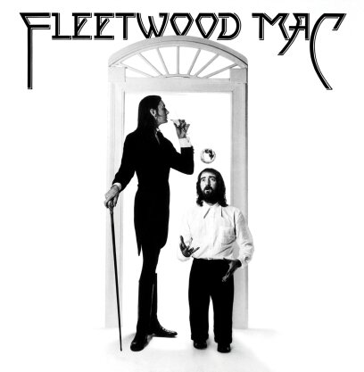 Fleetwood Mac - --- (Boxset, Remastered, LP + 3 CDs + DVD)