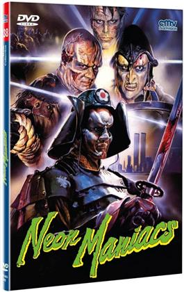 Neon Maniacs (1986) (Trash Collection, Kleine Hartbox, Limited Edition, Uncut)