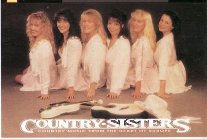 Country Sisters - One More Time