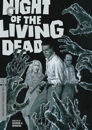 Night Of The Living Dead (1968) (Criterion Collection)