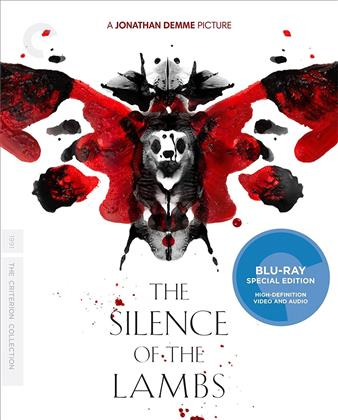 The Silence Of The Lambs (1991) (Criterion Collection, Edizione Speciale)