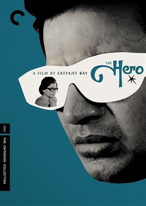 Hero (1966) (Criterion Collection)