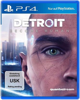 Detroit: Become Human (German Edition)