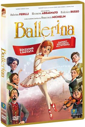 Ballerina (2016) (+ Gadget, Limited Edition)