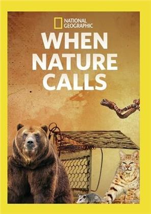 When Nature Calls (National Geographic, 2 DVDs)