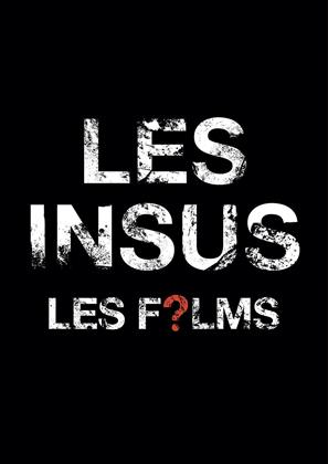 Les Insus - Les F?lms (Digibook, Limited Edition, 2 DVDs)