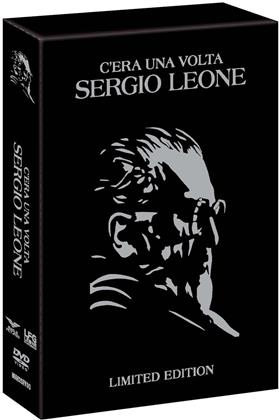 C'era una volta Sergio Leone (Limited Edition, 8 DVDs)