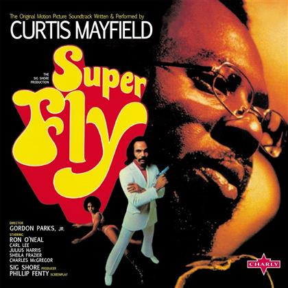 Curtis Mayfield - Superfly (2 LPs)
